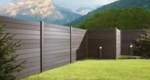 גדר סינטטית